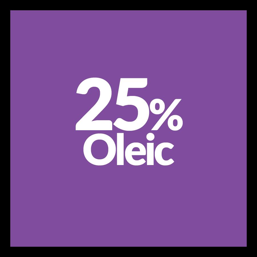30% Oleic
