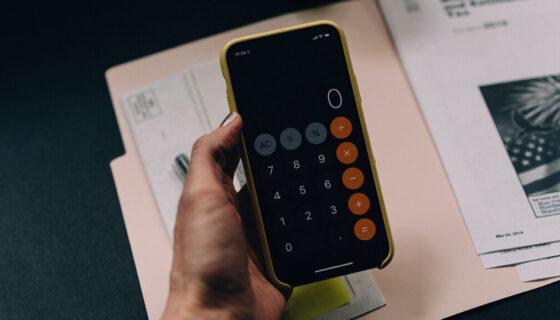 feature-calculator
