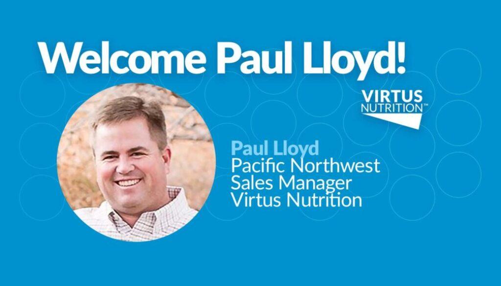 Virtus Intro Paul Email